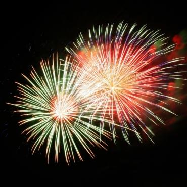 Bonfire Night: лучшие места в Лондоне для просмотра фейерверков