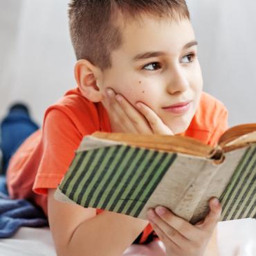 «Книгуру в Британии»: конкурс для читающих детей и подростков
