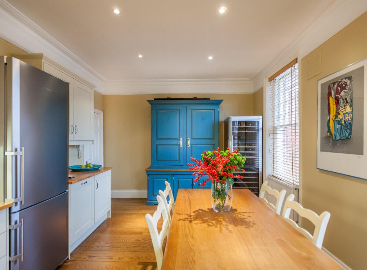 Krikla о дизайне в доме