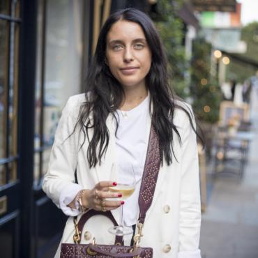 Дарья Тинькова: какое вино покупать и пить в Лондоне