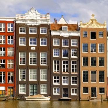 Сколько стоит жизнь в Амстердаме (жилье, автомобиль, транспорт, питание, счета и другие расходы – все по полочкам)