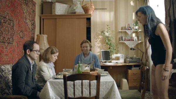 Что посмотреть на неделе русского кино в Лондоне