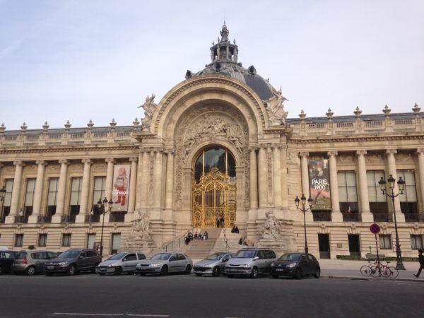 Бесплатно сходить в музей в Париже