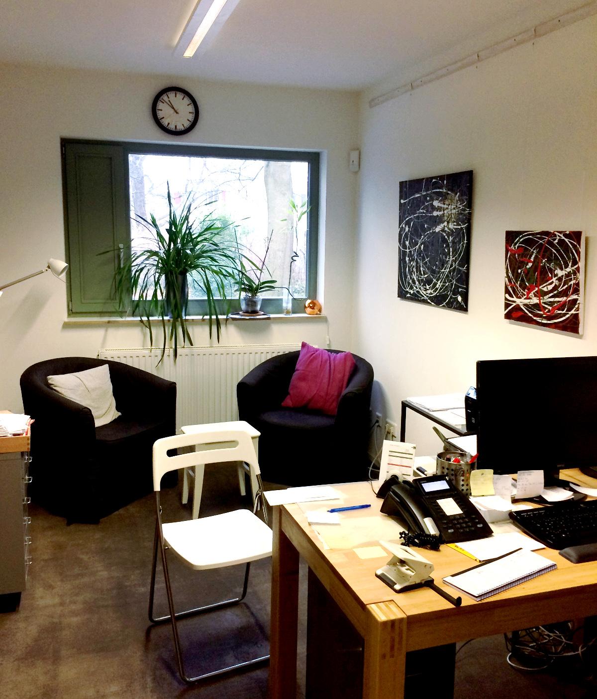 «Вместе колоться приятнее!» Как в Германии работают комнаты для легального употребления наркотиков