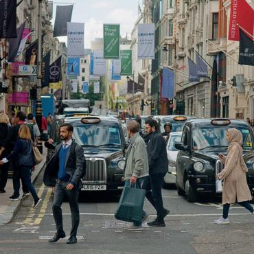 Мейфэр: пять историй о самом недемократичном районе Лондона