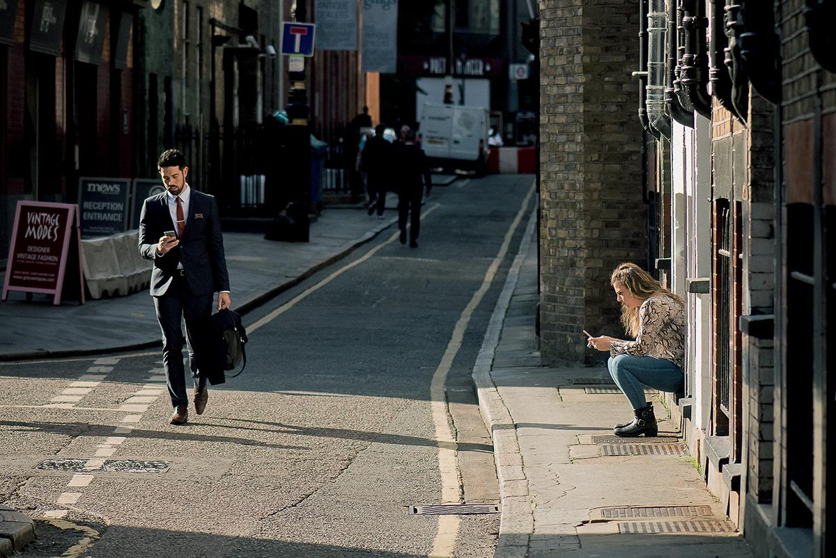 Где шиковать в Лондоне
