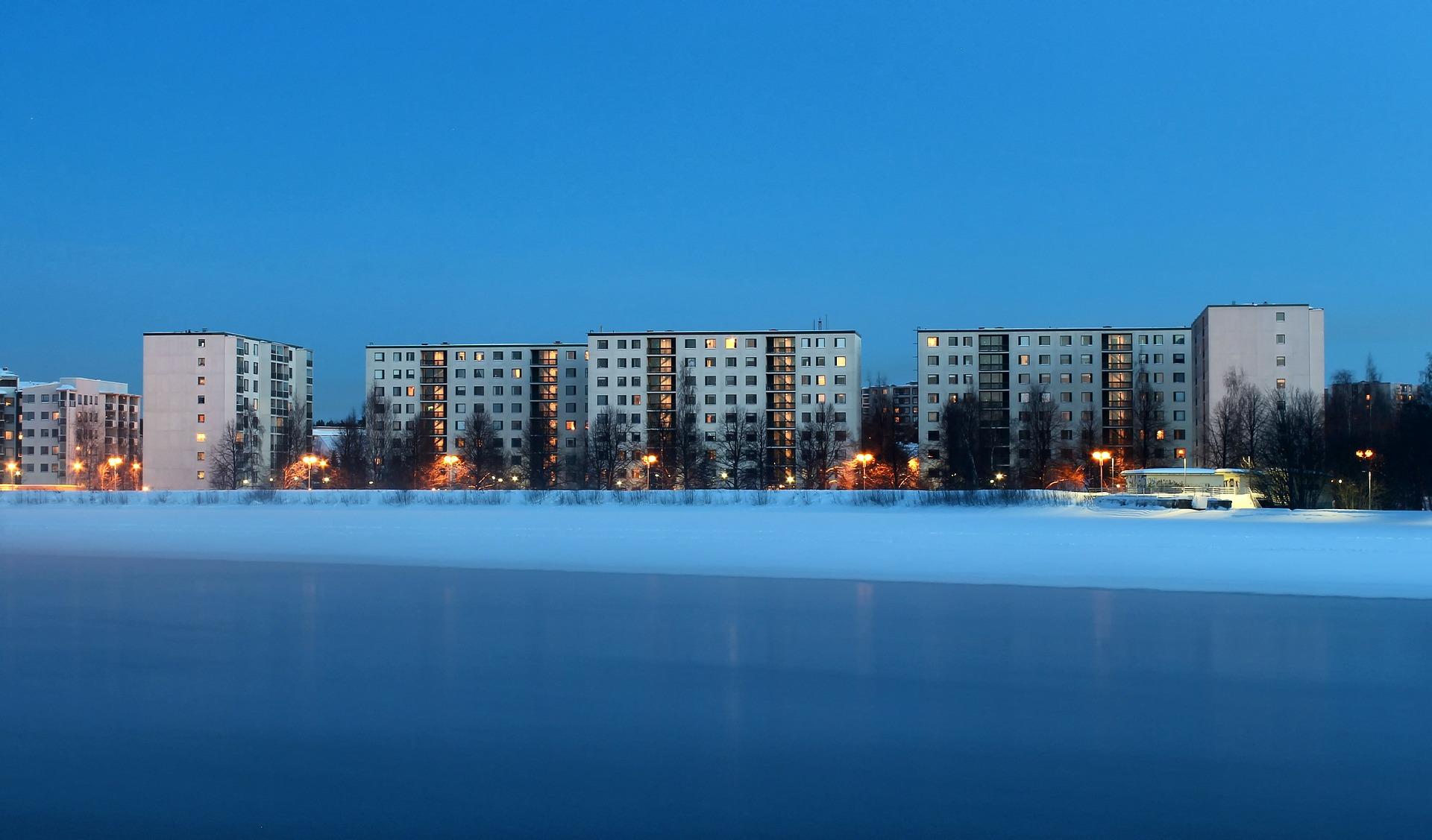 Хорошо ли жить в Финляндии?