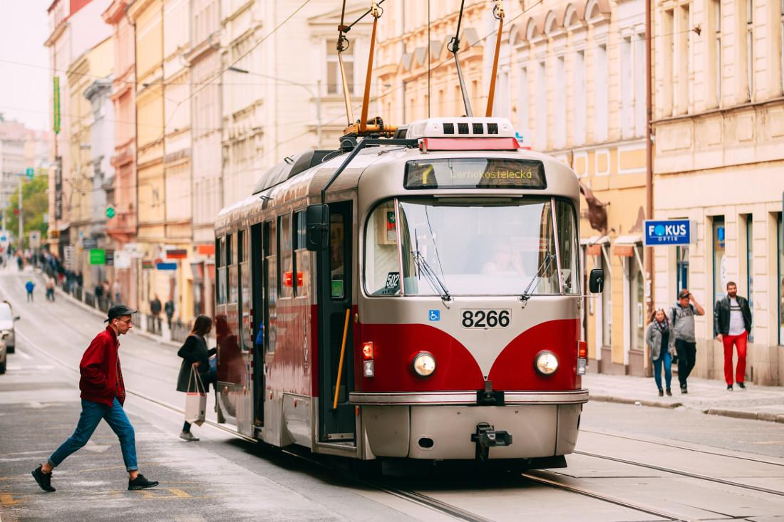Как учится бесплатно в Праге