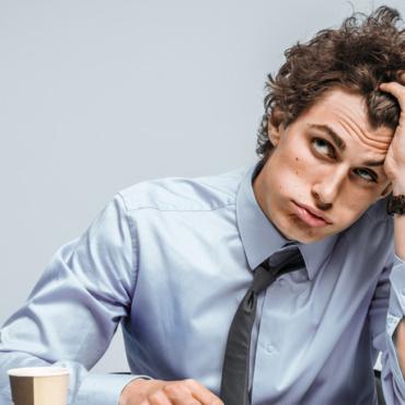 Составлен список самых стрессовых работ в Великобритании. Проверьте свою
