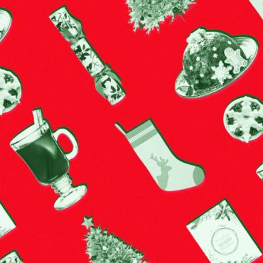 Откуда пошли традиции британского Рождества