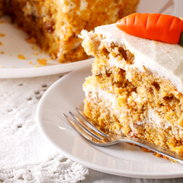 Как и почему carrot cake стал английским национальным десертом