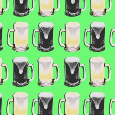 Девять фактов о том, как нежно любят пиво в Чехии