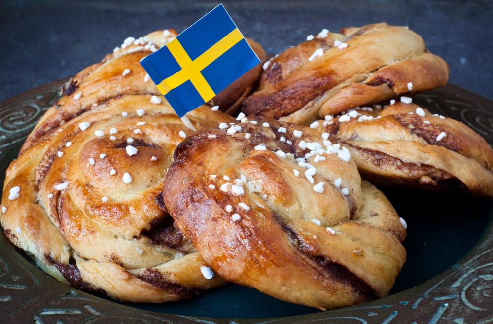 Семь вещей, которые приятно удивляют в Швеции