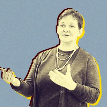 Ирина Лукьянова: о мире животиков, школьной травле и «девочковых» и «мальчиковых» книгах