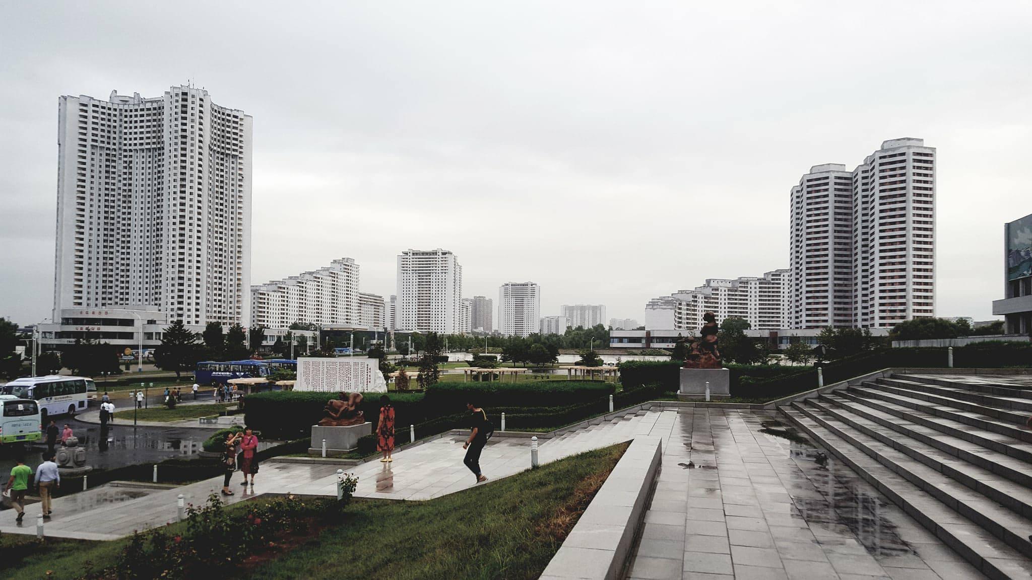 Как отправиться туристом в Северную Корею (а главное, зачем)