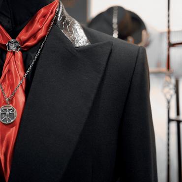 Шопинг в Лондоне: где одеваются студенты отделения моды University of Arts?