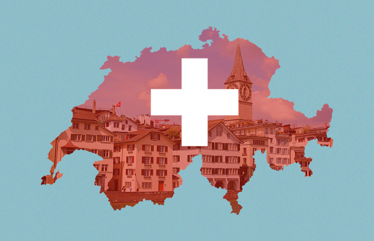 жизнь в Швейцарии глазами русских