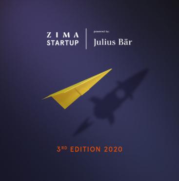 Финал конкурса ZIMA StartUp