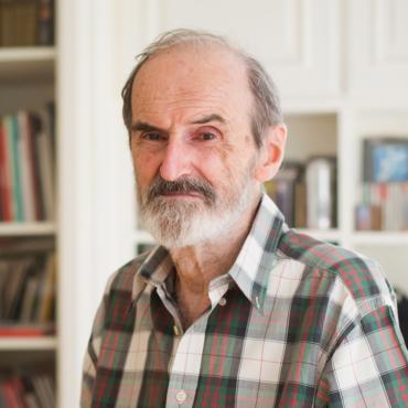 Эрик Булатов: «Наше сознание европейское, и мы должны быть среди европейских народов»