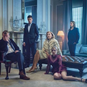 Сериал «McMafia»: как британский кинематограф заговорил на нормальном русском языке