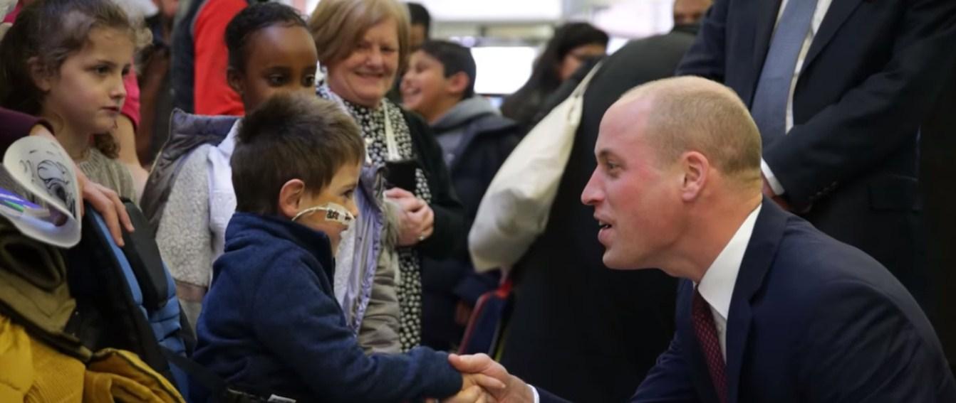 Сколько стоит новая стрижка принца Уильяма?
