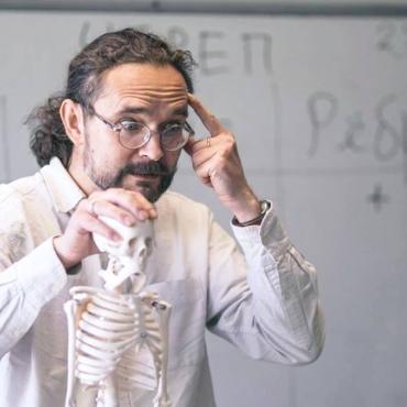 Вакансия в Лондоне: проект «Наука детям» ищет ассистентов преподавателя