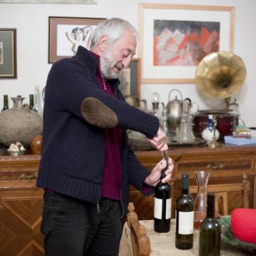 Голос в бокале. Как мишленовские рестораны Лондона полюбили грузинские вина