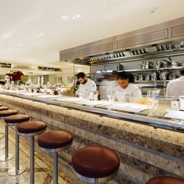 Пять ресторанов Лондона, где не жалко оставить £100 (и больше)