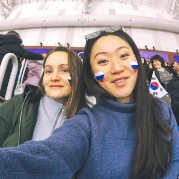Как в разных странах смотрят Олимпиаду. Рассказывают русские блогеры из Китая, Кореи, Европы и США