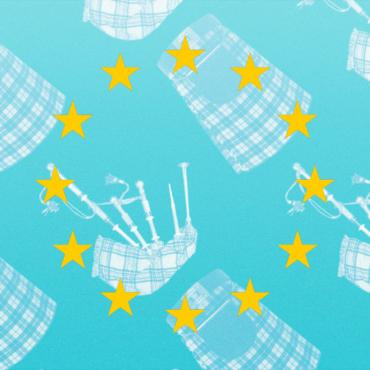«Брекзит: Goodbye, Европа!» Выпуск 2: что будет с Шотландией? (ВИДЕО)