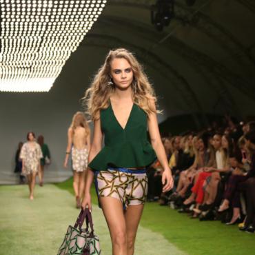Как устроена Лондонская неделя моды, кто туда ходит и что там делать обычному человеку?