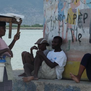 Зачем ехать на Гаити – самое безнадежное место на Земле