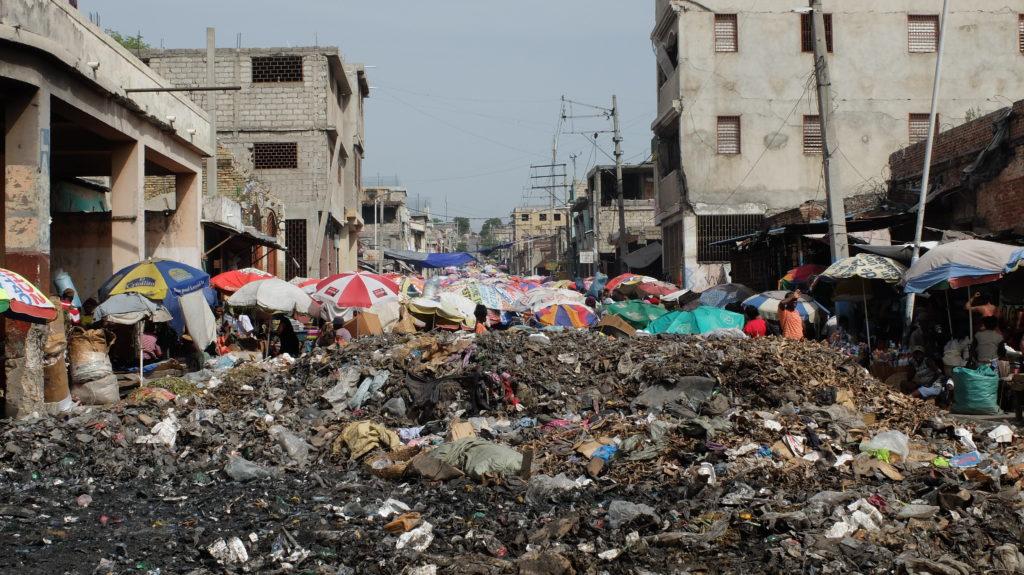 Гаити фото