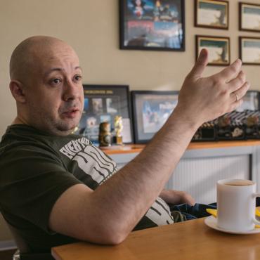 Алексей Герман о фильме «Довлатов»: «Ты любишь страну, но не уверен, что ты ей нужен»
