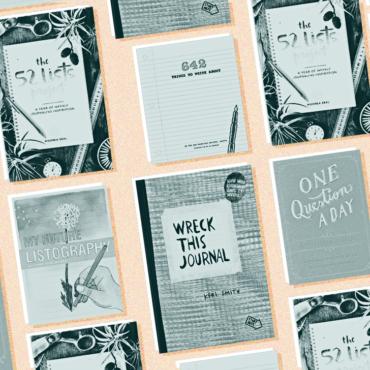 Круче Толстого. Пять необычных способов вести дневник (от руки!)