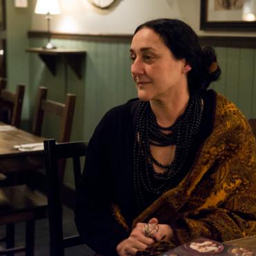 Little Georgia. Как Тико Тускадзе открыла два грузинских ресторана в Лондоне и написала книгу