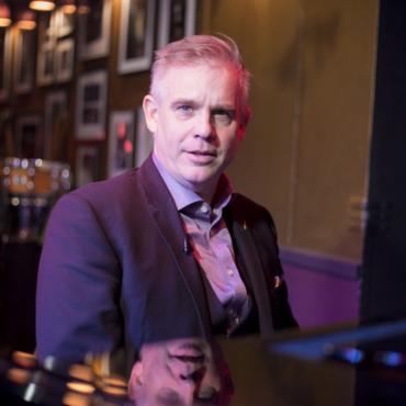Как научиться понимать джаз? Рассказывает Джеймс Пирсон, музыкальный директор клуба Ronnie Scott's