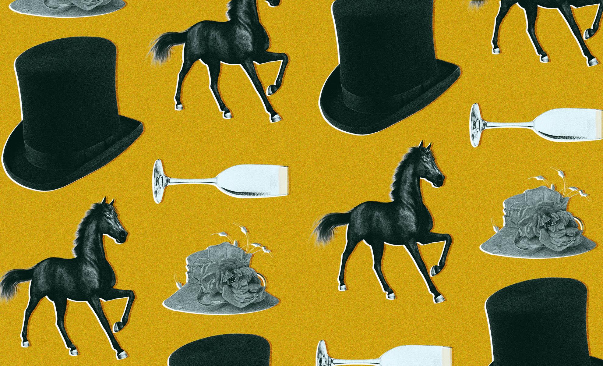Королевские скачки в Аскоте для новичков: 10 советов