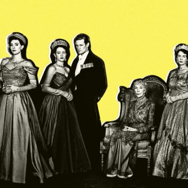 Тест: кто вы из королевской семьи в сериале 'The Crown'?