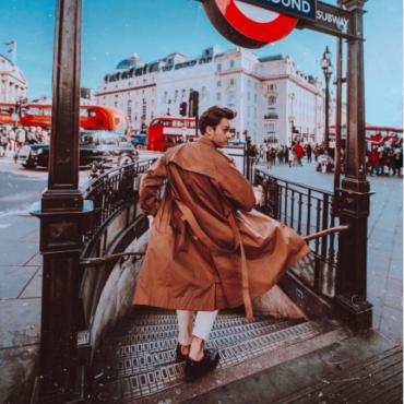 Лучшие места в Лондоне для фото (советуют трэвел-блогеры из России и Европы)