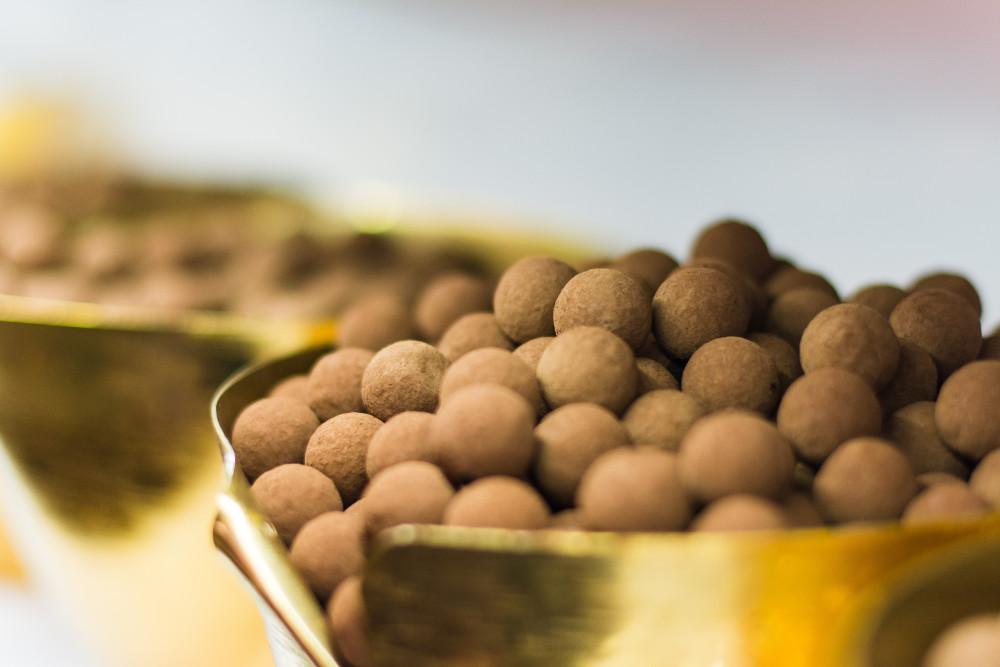 Интервью с основательницей Artisan du Chocolat Энн Уэйнс