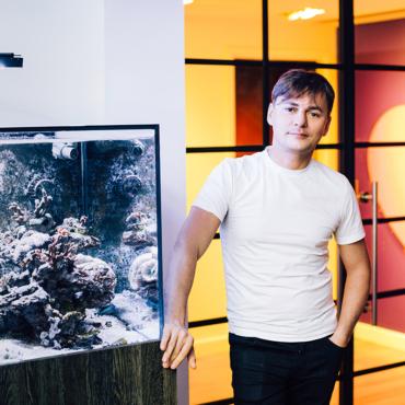 Андрей Андреев, основатель Badoo: «Мне совершенно комфортно, что меня не узнают в лицо»