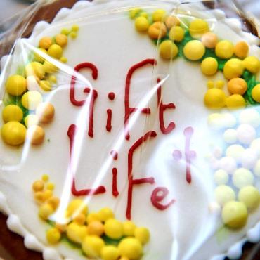 Как опера и романс вместе с фондом Gift of Life помогают спасать жизни