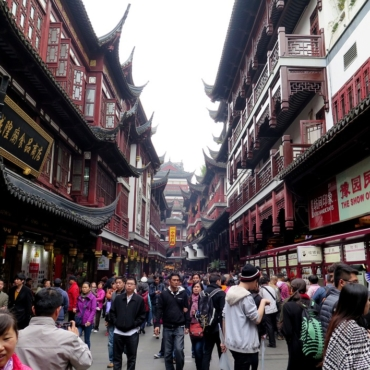 Сколько стоит снять жилье в Китае, где лучше его искать и как торговаться