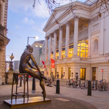 Летний сезон в Royal Opera House: что не пропустить
