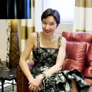Наталья Цуканова, бывшая глава J.P. Morgan в России: зачем начинать свой бизнес, и почему это нормально — тратить миллион долларов собственной зарплаты на благотворительность
