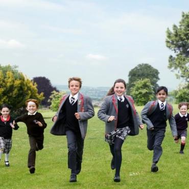 Как поступить в частную английскую школу?  Разбираемся с экспертами