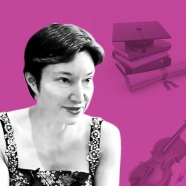 Наташа Цуканова: о карьере в J.P.Morgan, фонде Tsukanov Family Foundation и о том, почему «Щелкунчик» выше политики