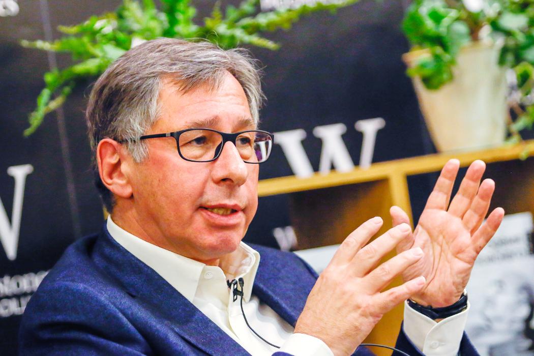 """Петр Авен: """"Березовский вобрал в себя все черты 1990-х – и поэтому был успешен"""""""