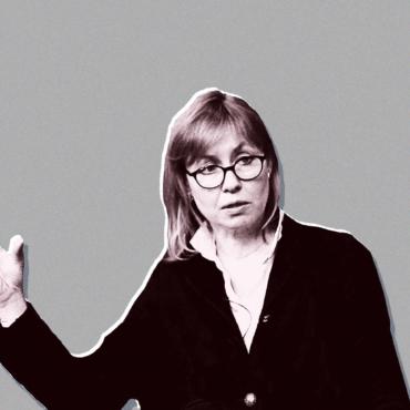 Блат и коррупция – явления не только российские. Разговор с профессором UCL Аленой Леденевой